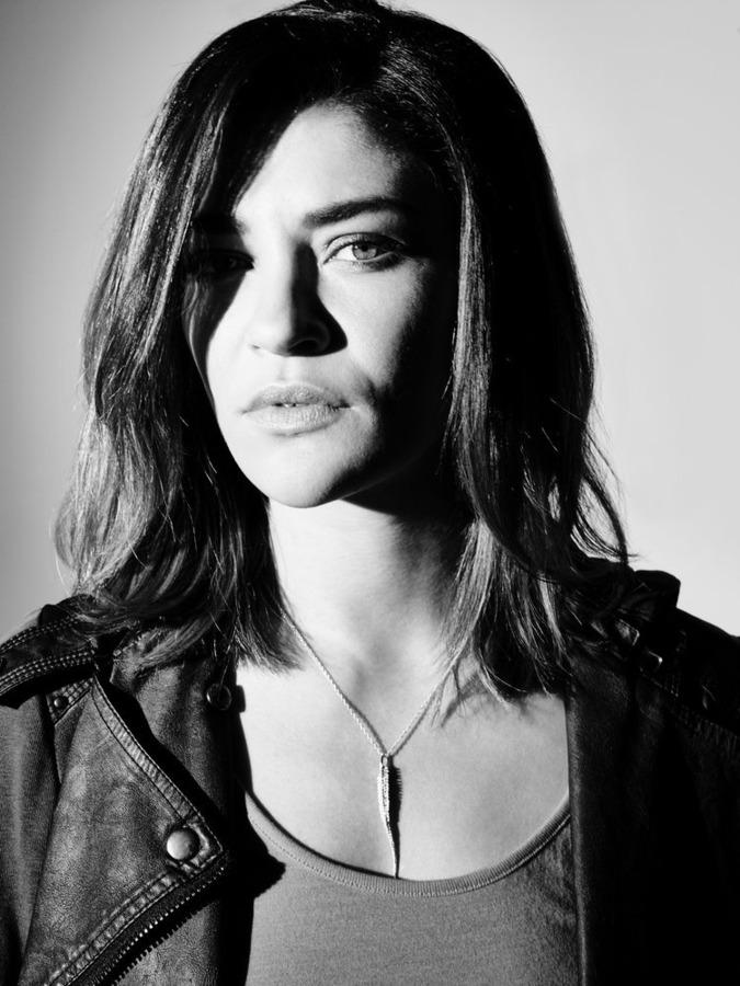 Jessica Szohr