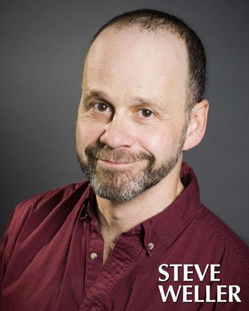 Steve Weller