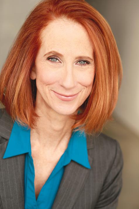 Mary Stein
