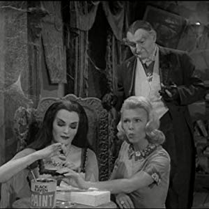 Lily Munster