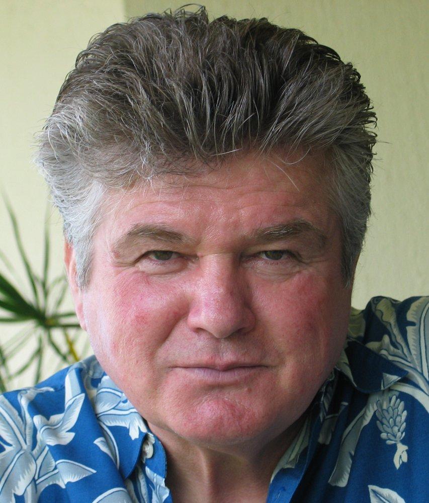 Roger Kern