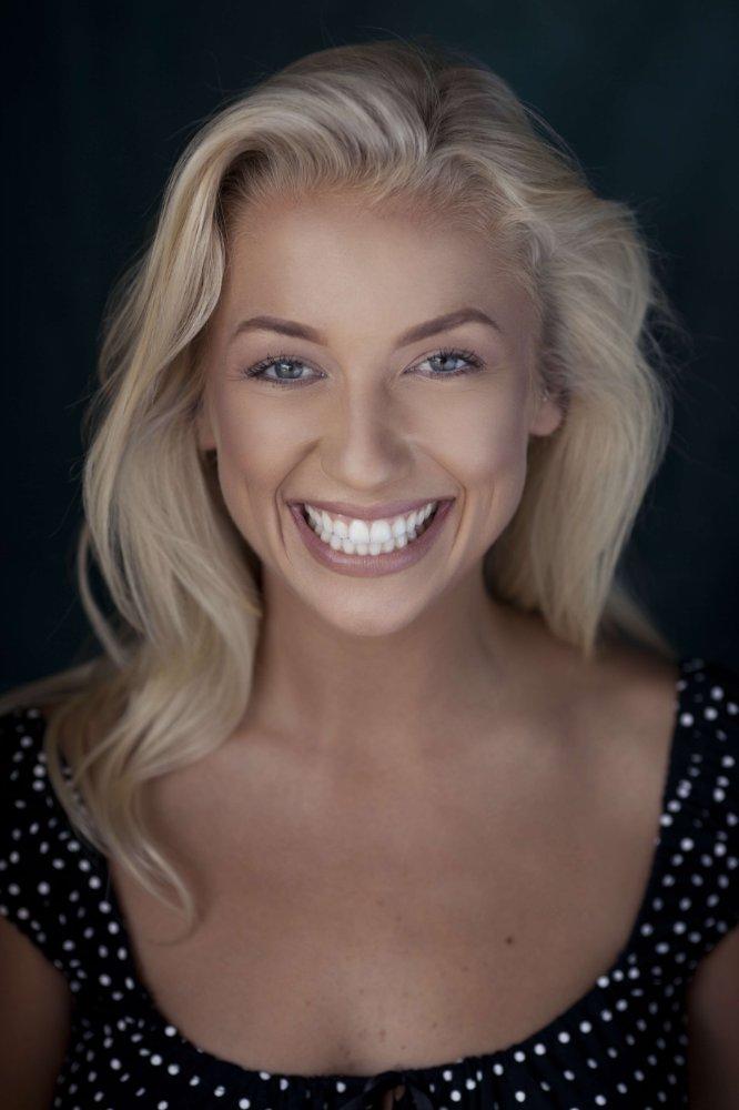 Georgina Leahy