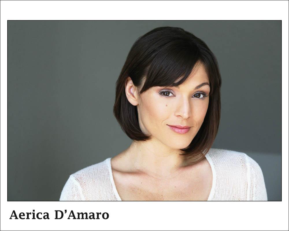 Aerica D'Amaro
