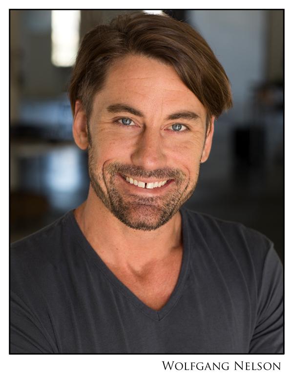 Eric Wolfgang Nelson