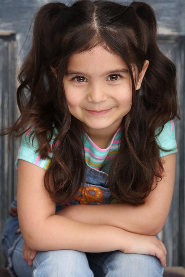 Evelyn Angelos