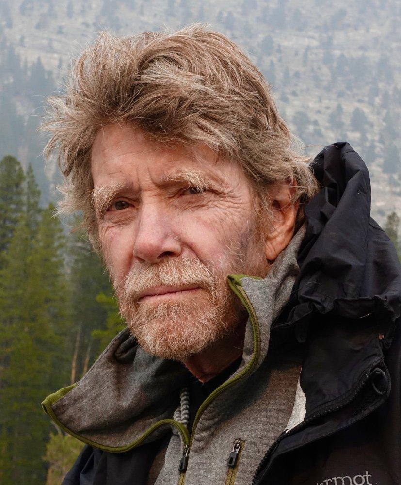 David Hayward