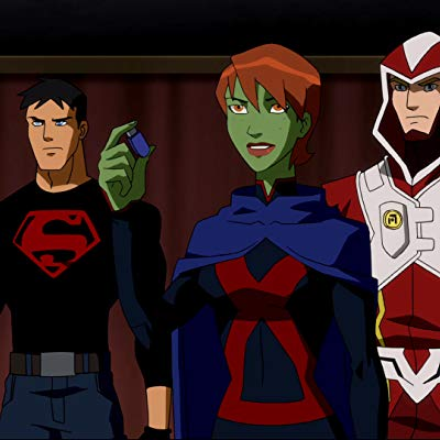 Conner Kent, Superboy, Clark Kent, Superman, Zatara, Frederick DeLamb, Clayface, Marvin White, Matt Hagen, Professor Ojo...