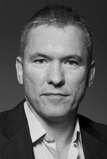 Martin McDougall