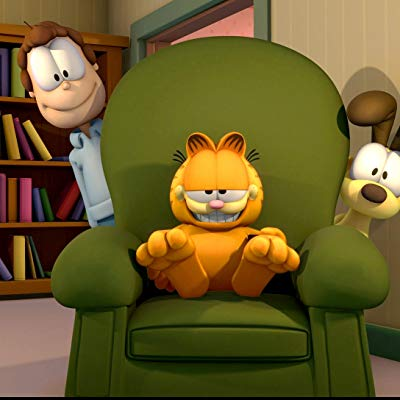 Watch Movies And Tv Shows With Character Jon Arbuckle Post Office Manager For Free List Of Movies The Garfield Show Season 2