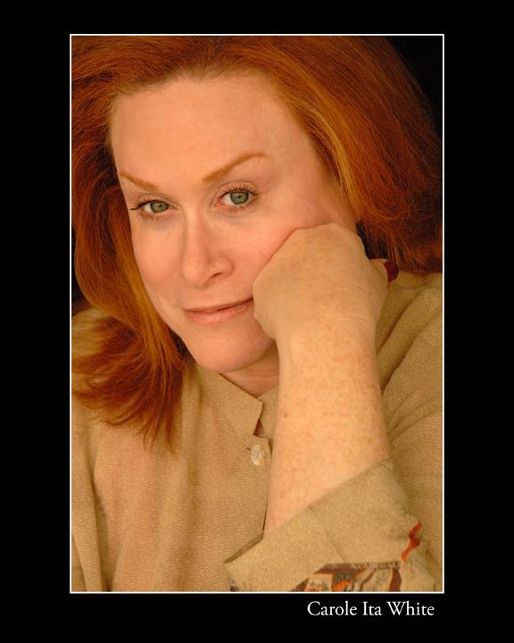 Carole White