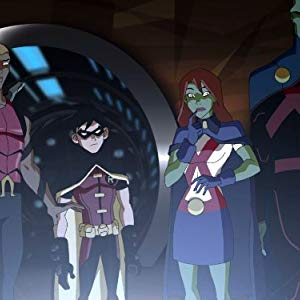 Watch Movies And Tv Shows With Character Dick Grayson Nightwing Robin For Free List Of Movies Young Justice Season 3