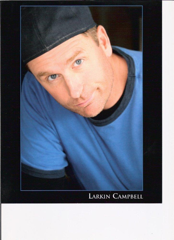 Larkin Campbell