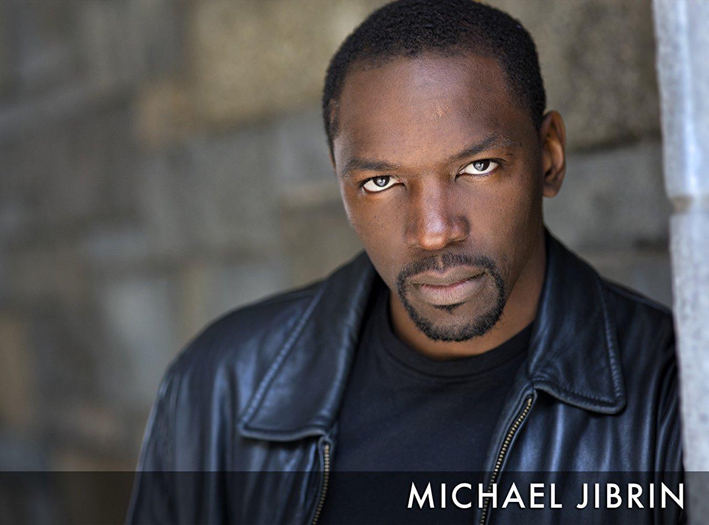 Michael Jibrin