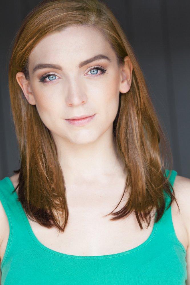 Alexandra Wright