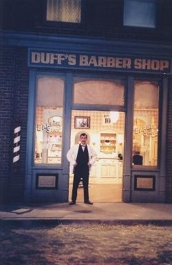 Duff MacDonald