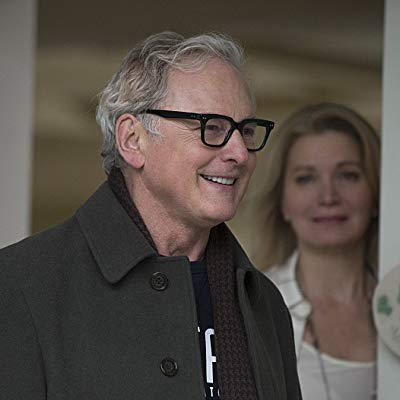 Dr. Martin Stein, Digsy's Husband