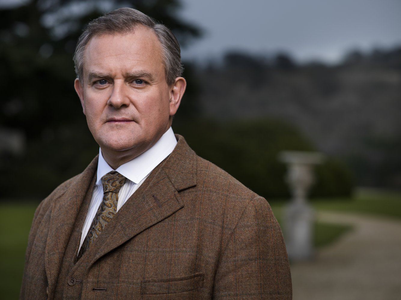 picture Hugh Bonneville (born 1963)