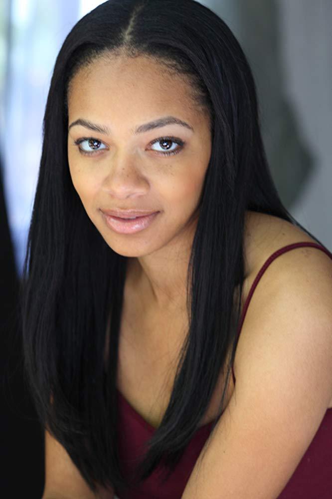 Chloe Stafford