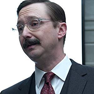 Chief Inspector Jonas Fischer