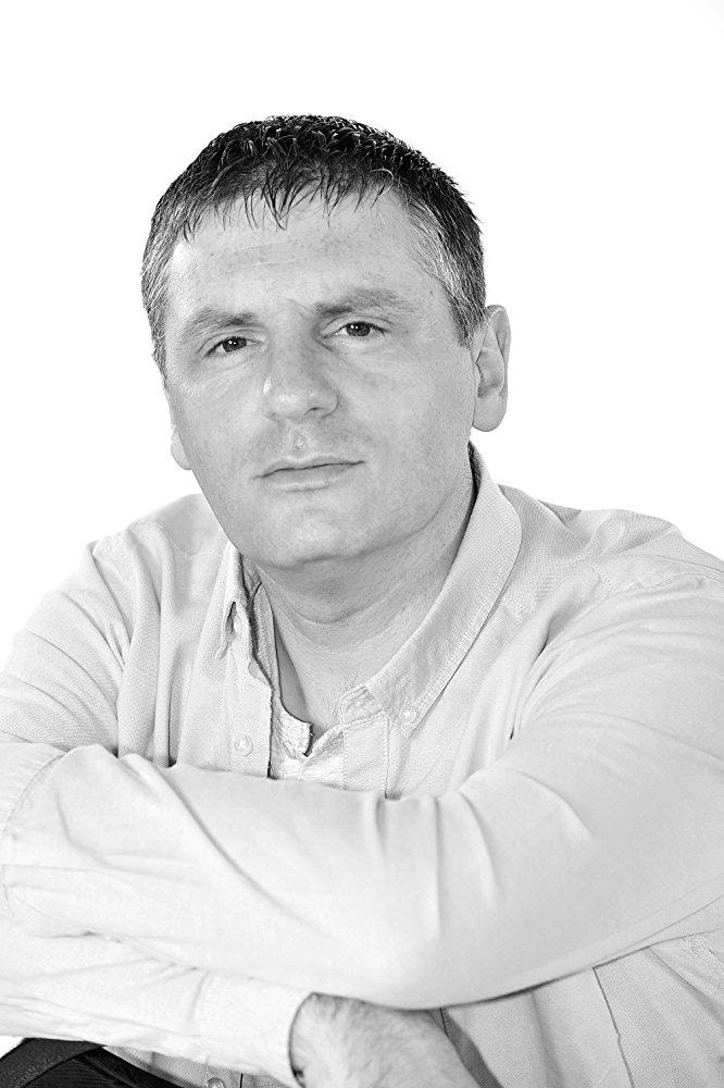 Dave Simon