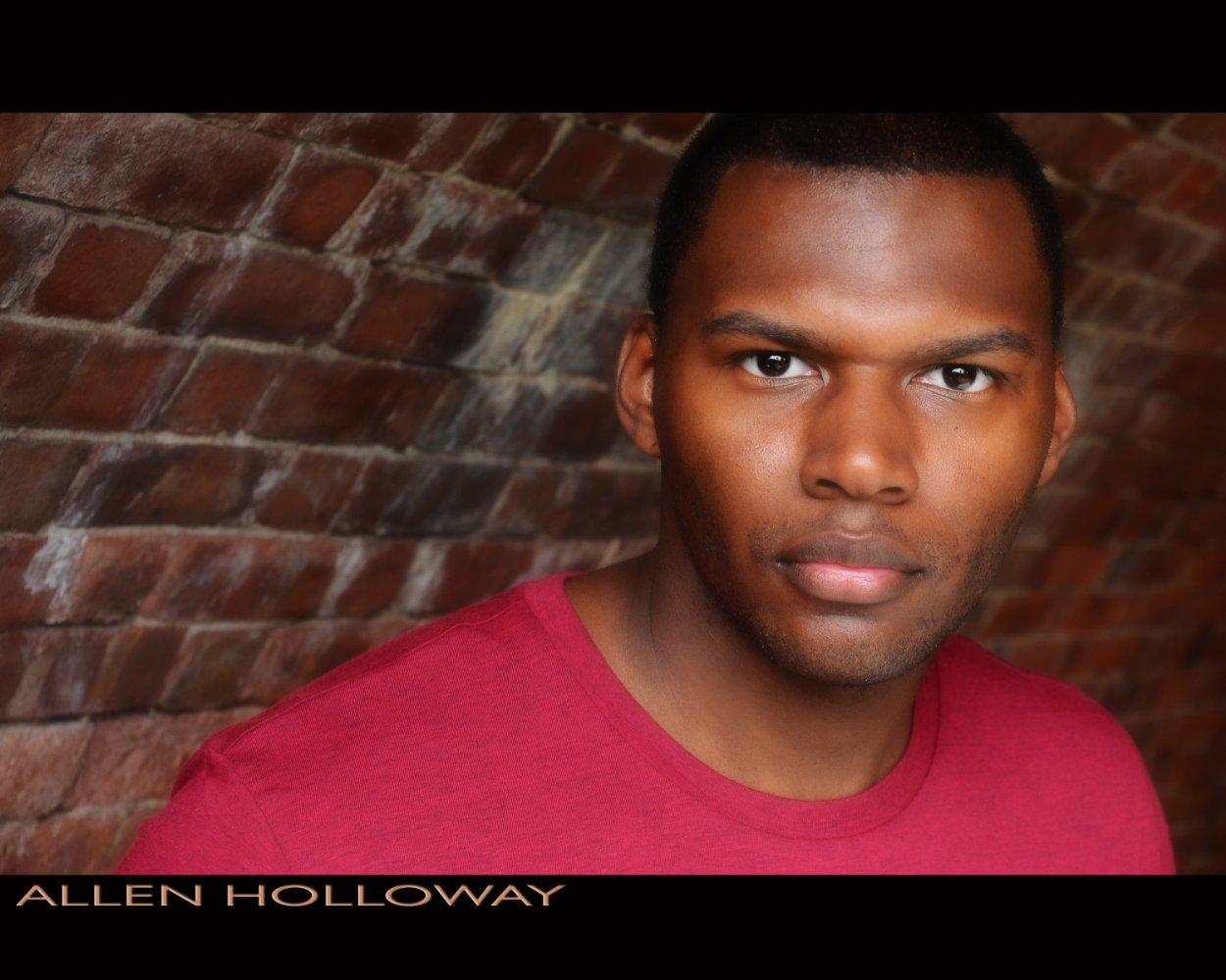 Allen Holloway