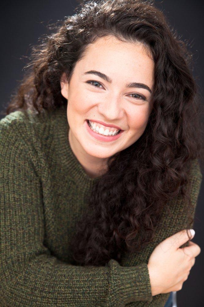 Morgan Hammel