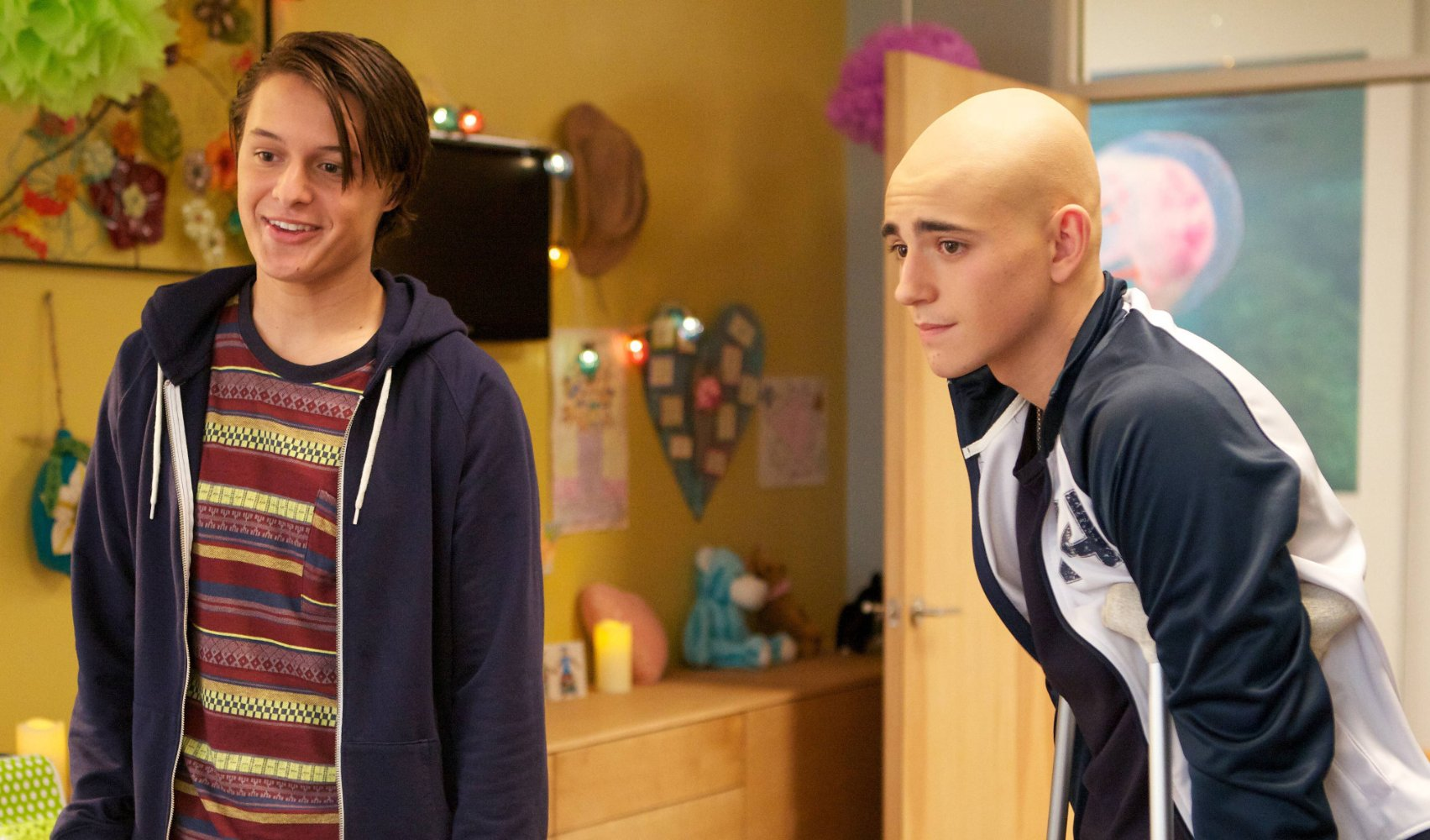 picture Charlie Rowe (born 1996)