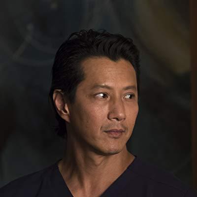 Dr. Alex Park