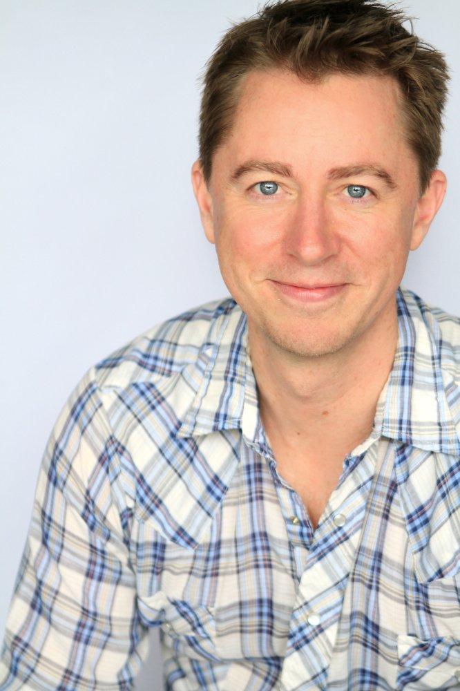 Ben Pronsky