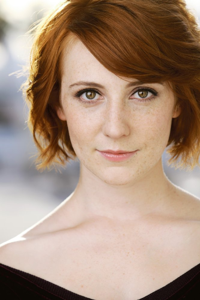 Lizzie Fabie