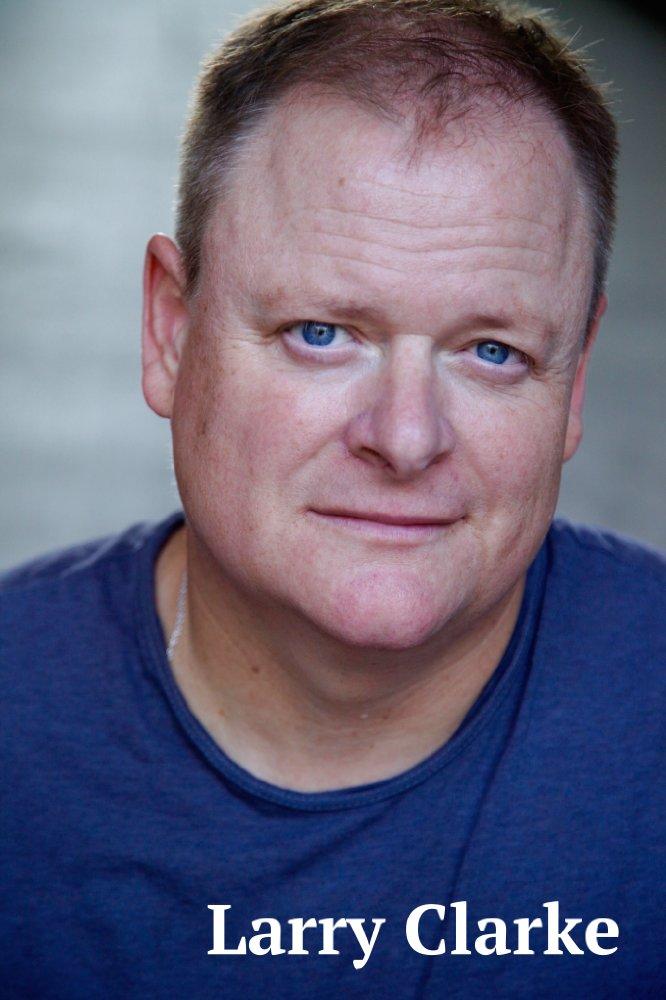 Larry Clarke