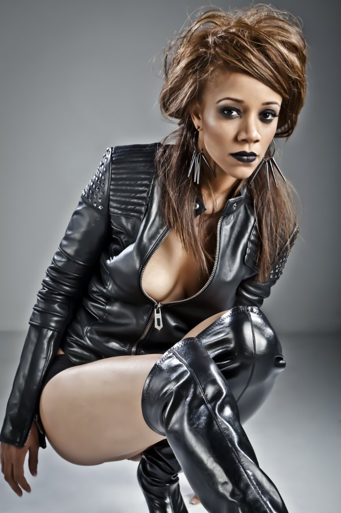 Chrystee Pharris