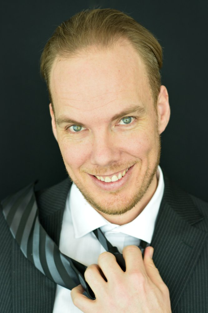 Lars Classington
