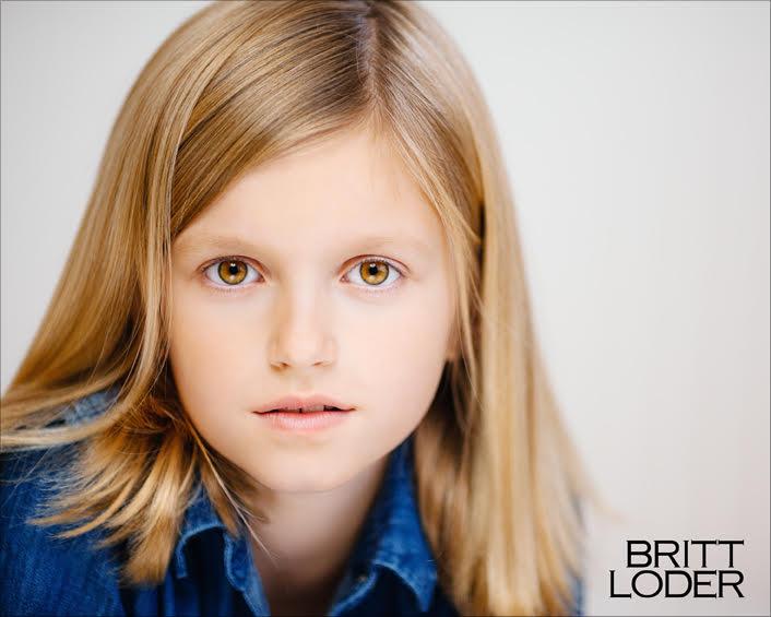 Britt Loder