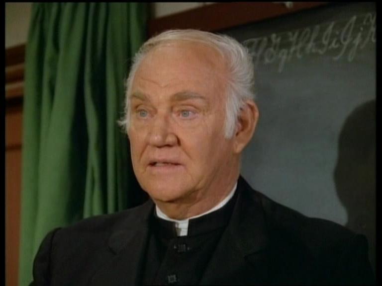 Rev. Robert Alden