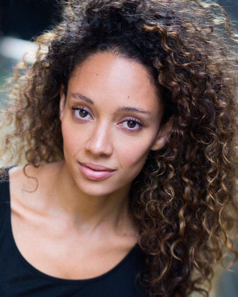 Camilla Beeput