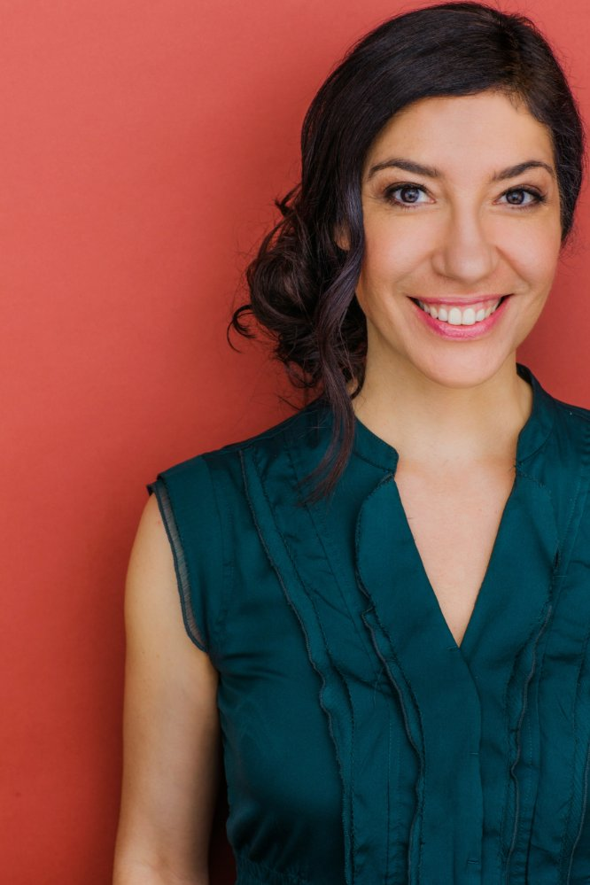 Arianna Ortiz