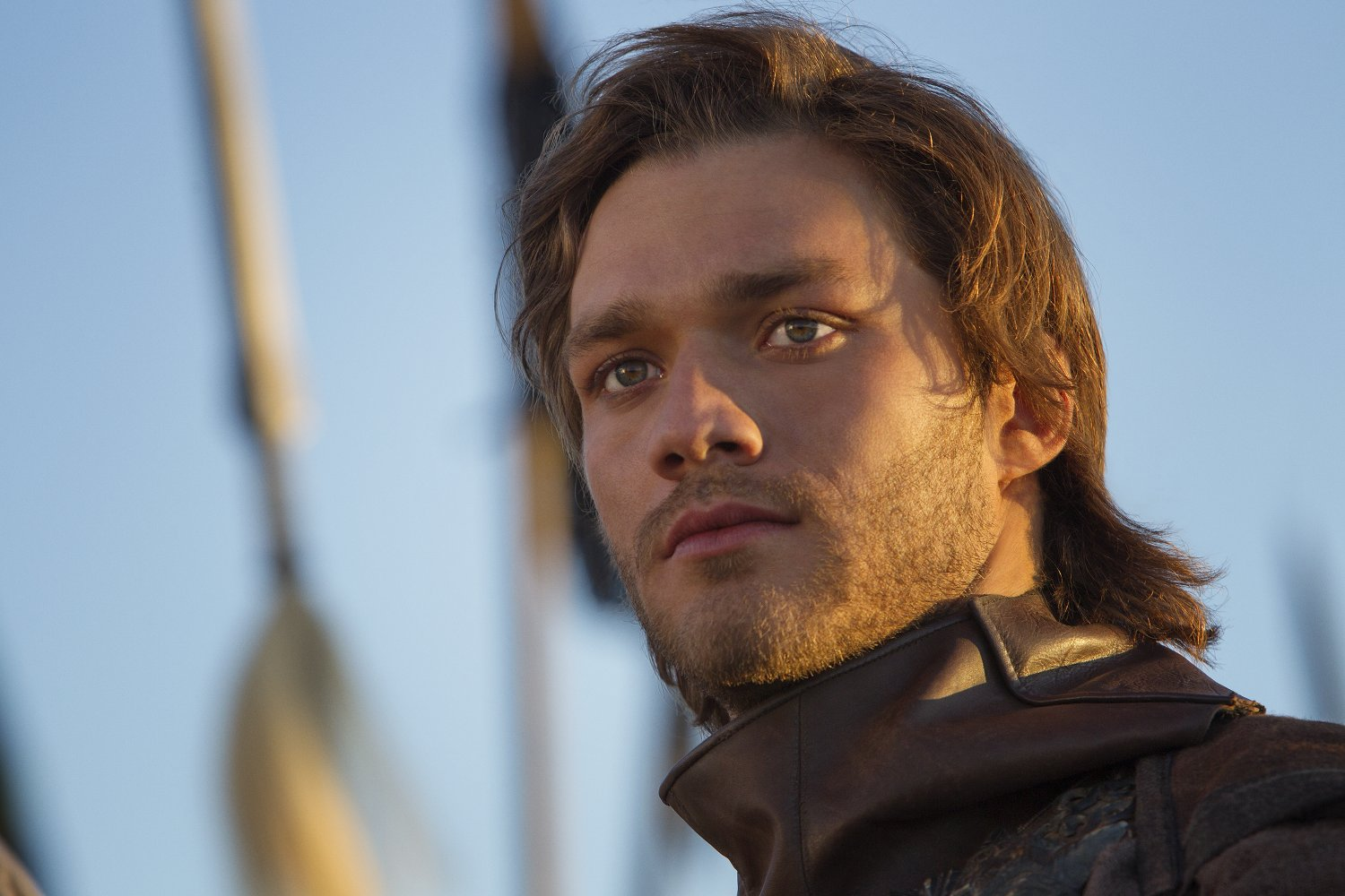 All about celebrity Lorenzo Richelmy! Watch list of Movies online