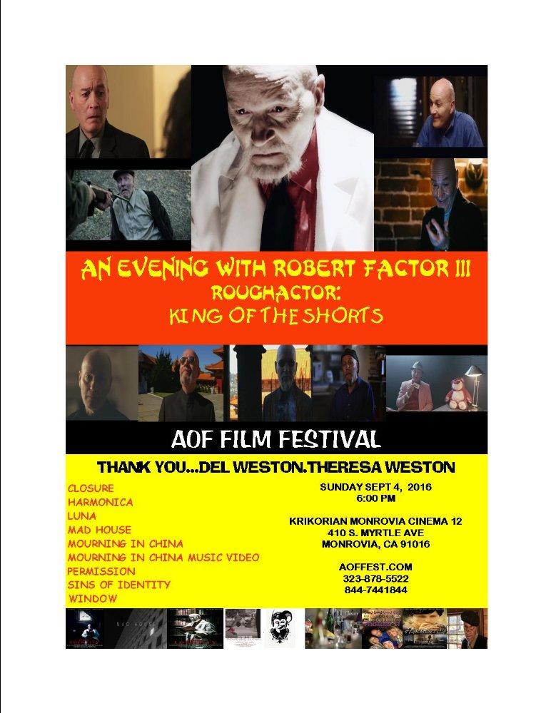Robert Factor