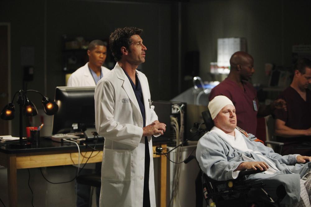 Dr. Shane Ross