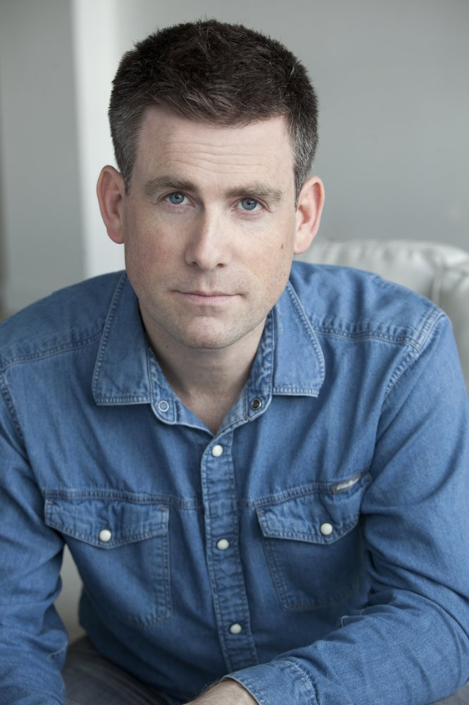 All about celebrity Mark MacRae! Watch list of Movies online
