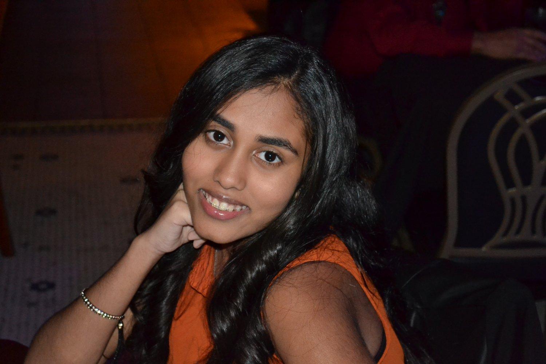 Shavanie Jayna