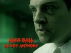 Alex Ball
