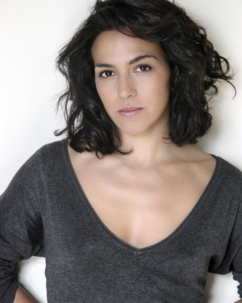 Gabriela Montaraz