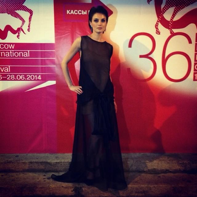 Natasha Romanova