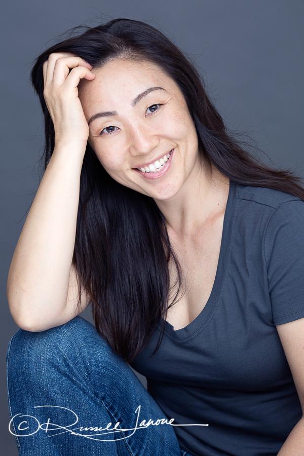 Minnie Quan