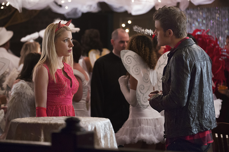 Watch Movies and TV Shows with character Stefan Salvatore for free