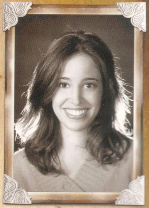 Sharon Spiegel Wagner
