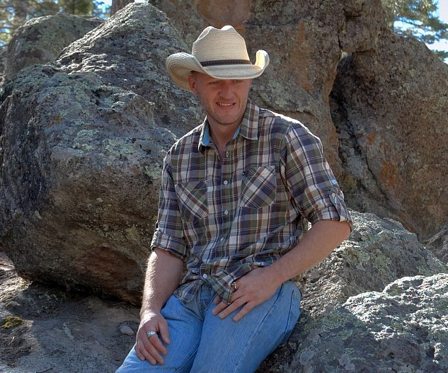 Jason E. Hill