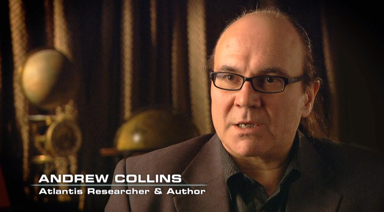 All about celebrity Andrew Collins! Watch list of Movies online